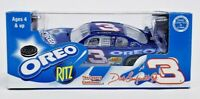 Action Dale Earnhardt Jr. #3 Oreo / Ritz NASCAR 2002 Diecast 1:64