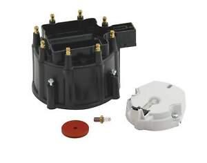 Distributor Cap & Rotor Kit - HEI Style - Kit - 8123ACC