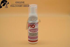 OFS F10 Disinfectant Hand Foam 50ml