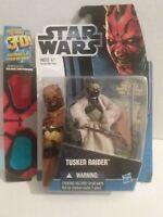 Star Wars Micro Machines Action Fleet Tusken Raider Sand People Figure #3