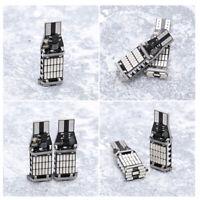 1 Paar Rückfahrscheinwerfer Ersatzlampen Extrem Superhelle 45-LED-T15-4014-LED