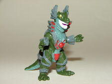Weaponizer 1 Figure from Ultraman Tiga Figure Set #2! Godzilla