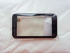 Touch Screen Digitizer Glass with Frame for Motorola Defy+ MB525 ME525 MB526