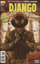 DJANGO UNCHAINGED #7 QUENTIN TARANTINO DC COMIC BOOK NEW 1 SEPTEMBER 2013