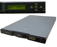 "EXABYTE 19"" 48cm VXA-2 PACKET LOADER VXA KASSETTENWECHSLER LVD SCSI 68 POL O212"