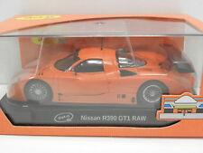 Slot.it CA14R1 Slot Car Nissan R390 GT1 RAW M.1:32
