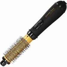 "NEW BADBOX CONAIR PRO CERAMIC TOOLS 1 1/4"" SOFT HOT AIR BRUSH HAIR STYLING DRYER"