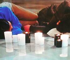 Drama Goblin Candle Dokkaebi Candle White Black Gong Yoo Kim Go Eun 도깨비 공유 김고은