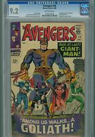 Avengers 28 CGC 9.2 1st Collector Infinity War Guardians Of The Galaxy0236759006