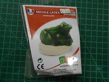 Moule latex Grenouille