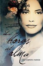 Las horas del alma (Spanish Edition)-ExLibrary