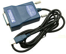 1pc Gpib Usb Hs Interface Adapter Controller Ieee 488 National Instruments