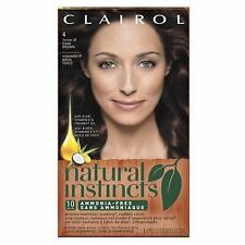 Clairol Natural Instincts 4 Former 28 Hair Color *Factory Sealed*
