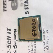 CPU y procesadores Intel de LGA 1155/Socket H2