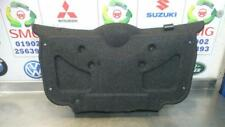 FIAT 500 ABARTH 595 1.4 BOOTLID TAILGATE LINER CARD COVER CARPET 07356253010