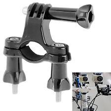Supporto Manubrio Bicicletta MTB Moto Scooter per GoPro Go Pro 1 2 3 3+ HD HERO