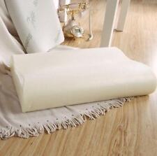 New Comfortable Sleep Innovations Contour Memory Foam Pillow Standard Size N7
