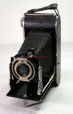AGFA ANSCO Plenax Camera~PD16 ANTAR~#JN-114~W/Instructions,Box,Accessories