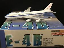 Dragon Wings 1:400 United States of America E-4B 55489