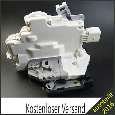 Neu Türschloss Zentralverriegelung VORNE Rechts für Audi Q7 VW Passat 3C1837016A