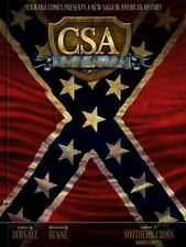 Southern Cross: Annuit Coeptis (CSA Confederate States of America, Volume 1), Do