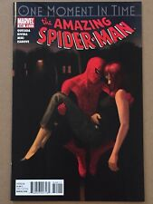 AMAZING SPIDER-MAN #640 PAOLO RIVERA COVER VF/NM 1ST PRINTING 2010 STAN LEE