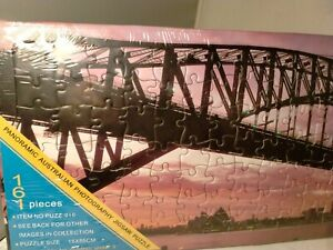 Panoramic Australian Photography Jigsaw Puzzle (New – 161 pieces)