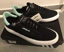 "ADIDAS Skateboarding ""3MC"" DB3100 Gr.42 US8,5 Sneaker NEU!! schwarz Np65€"