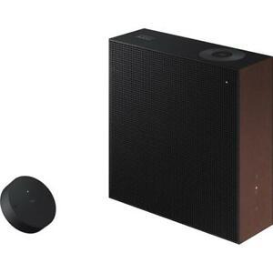 Samsung AKG VL3 Wireless Alexa Compatible Smart Speaker - Black
