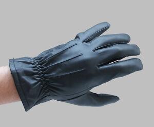 Scandex Duty Gloves - BLACK - FINAL STOCK
