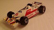 Maisto Bruiser Indy racer car Valvoline #15