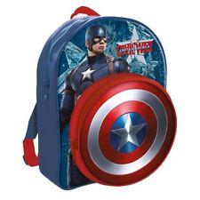 Ropa, calzado y complementos de niño azul Marvel