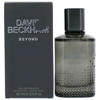 Beyond by David Beckham for Men cologne edt 3.0 oz NEW IN BOX
