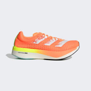 Adidas- ADIZERO ADIOS PRO SHOES Screaming Orange /Cloud White /Core Black-GZ8952