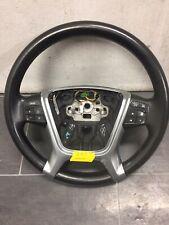 2010 Volvo S80 Leather Steering Wheel