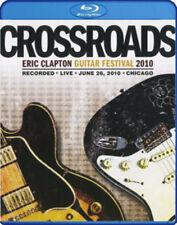 Crossroads: Eric Clapton Guitar Festival 2010 Blu-Ray (2010) Robert Randolph