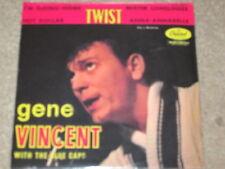 GENE VINCENT - Twist - 4 TRACK EP CD