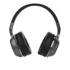 Écouteurs noirs Skullcandy bluetooth sans fil