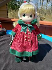 Precious Moments Doll Classic Collection 'Star' Christmas Caroler