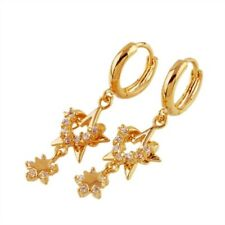 Boucles d'oreilles Star Neuves N° 10403