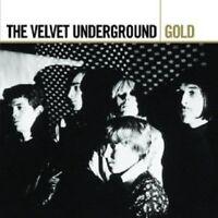 """UNDERGROUND VELVET """"GOLD"""" 2 CD NEW+"""