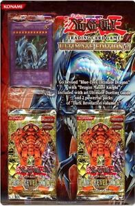 YU-GI-OH! TCG - Ultimate Edition 2 Trading Cards (UDE / Konami) #NEW