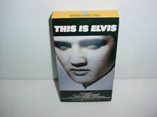 This Is Elvis (VHS, 1995)
