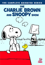 The Charlie Brown And Snoopy Show: The Complete Series [New DVD] Manufactured