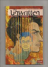 Unwritten: Inside Man - Vol 2 TPB - (Grade 9.2) 2010