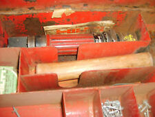 hilti powder driven fastener dx 100