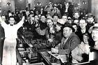 End Prohibition Over Speakeasy Tavern Bar Photo Men Ladies Beer party Depression