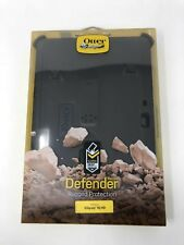 Otterbox Defender Series Case w/ Stand For Verizon Ellipsis 10 HD Black - NEW !!