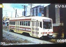 Trolley Slide/PAT/Transportation