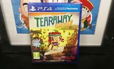 PS4: TEARAWAY UNFOLDED EN NOUVEAU!!!